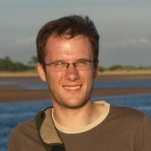 Adam Riley, Alteryx