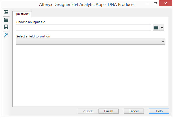 Health check your data using Alteryx and Tableau - The