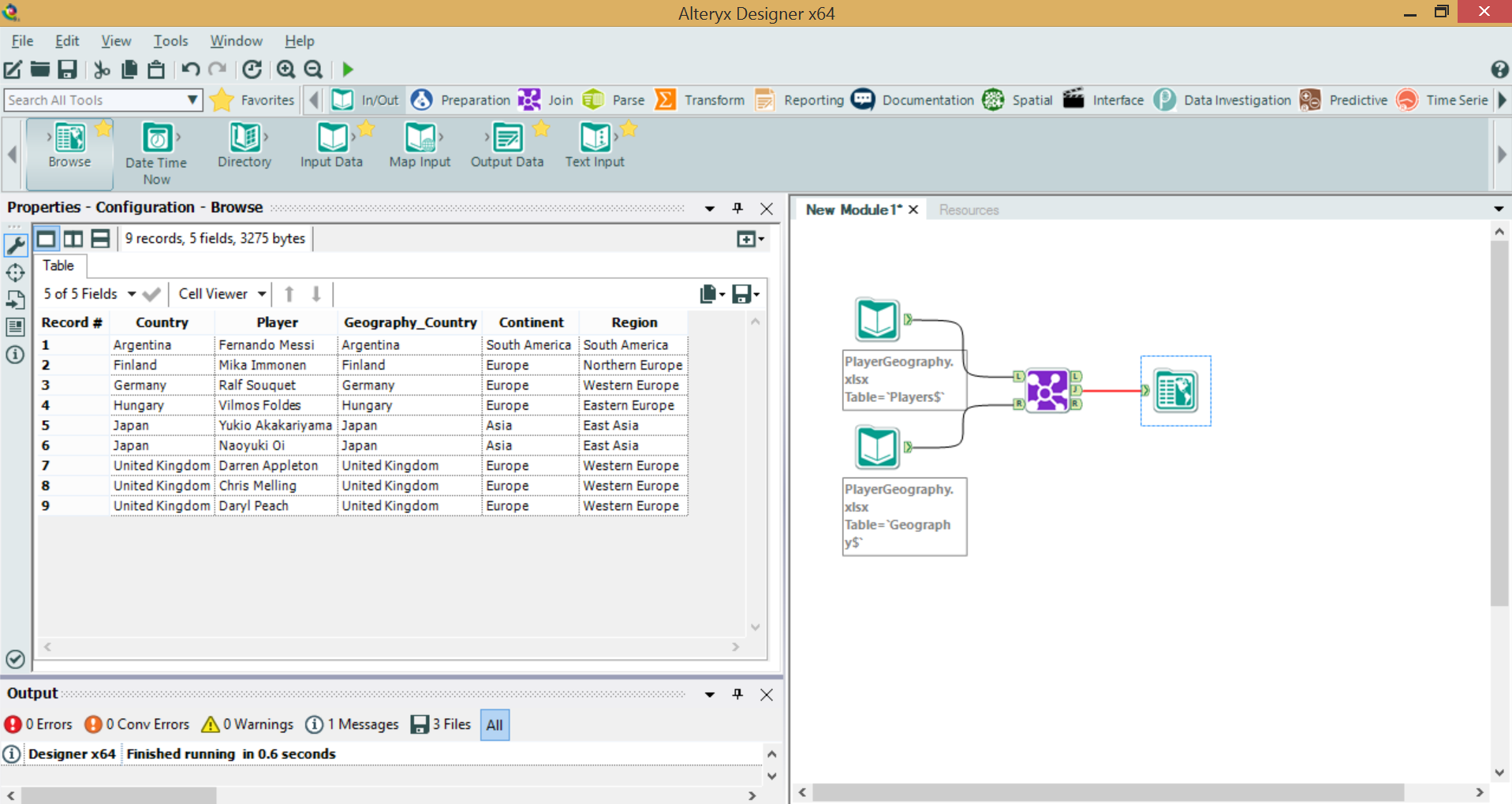 Joining data tables in tableau and alteryx the information lab alteryx inner join gamestrikefo Image collections