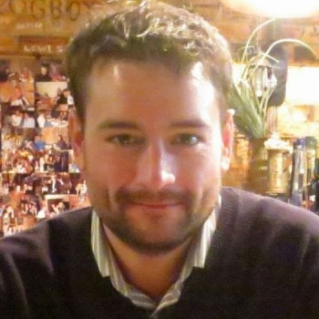 Paul Houghton