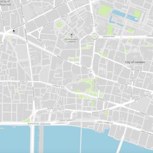 Mapbox Basic
