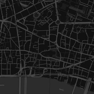 Mapbox Dark