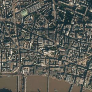 Mapbox Satellite
