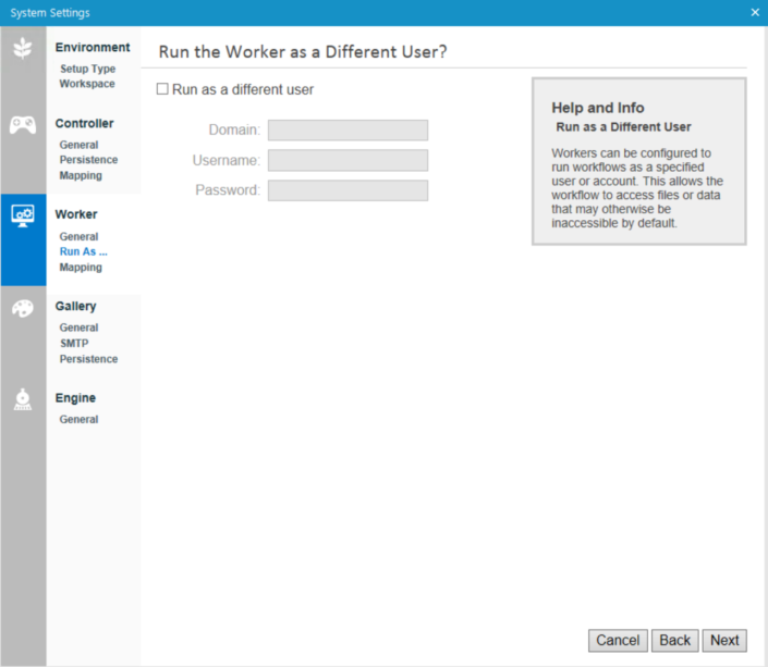 Making your Alteryx Workflows Enterprise Ready: A checklist