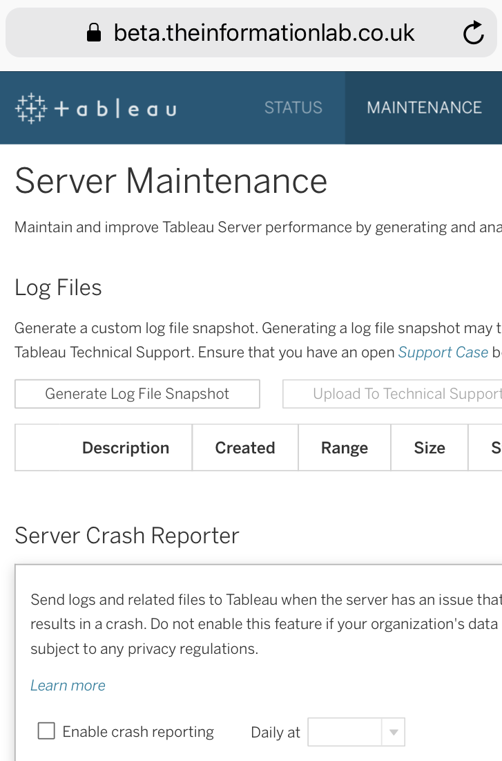 3 reasons Tableau Services Manager (tsm) is exciting - The