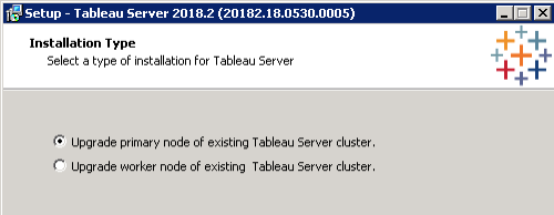 15 BIG changes coming to Tableau Server 2018 2 on Windows - The