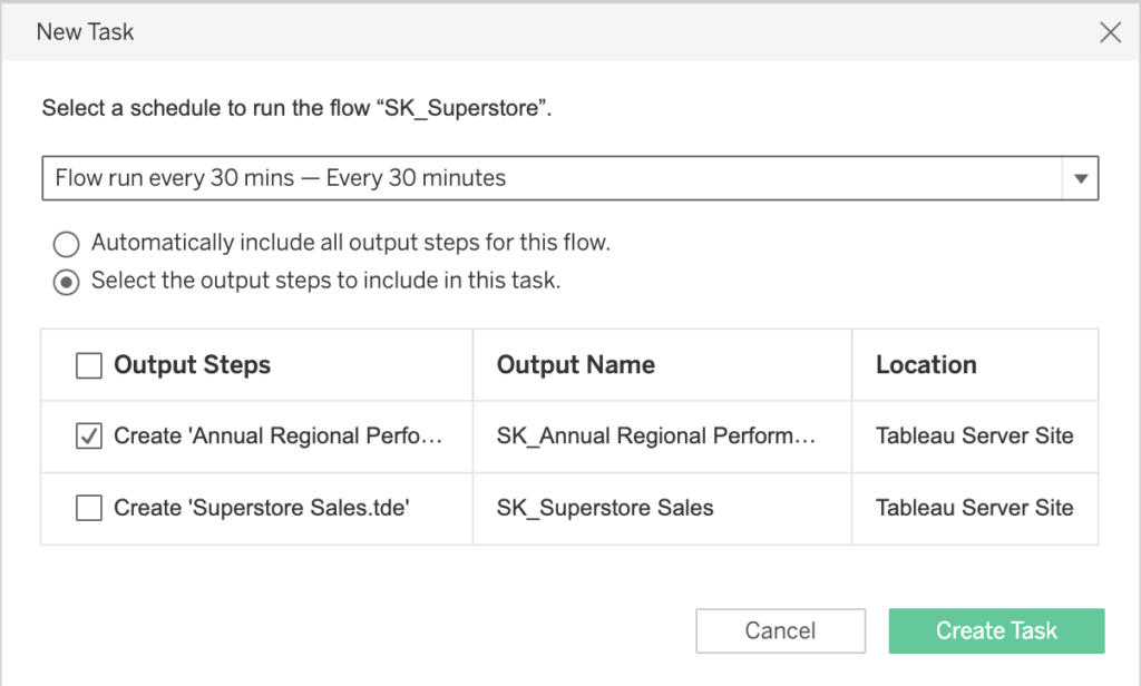 Tableau releases the Data Management Add-on for Tableau Server - The