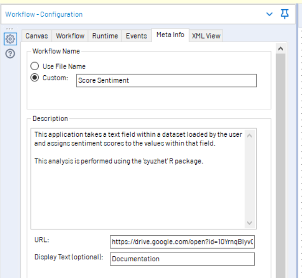 Documentation Best Practices with Alteryx - The Information Lab