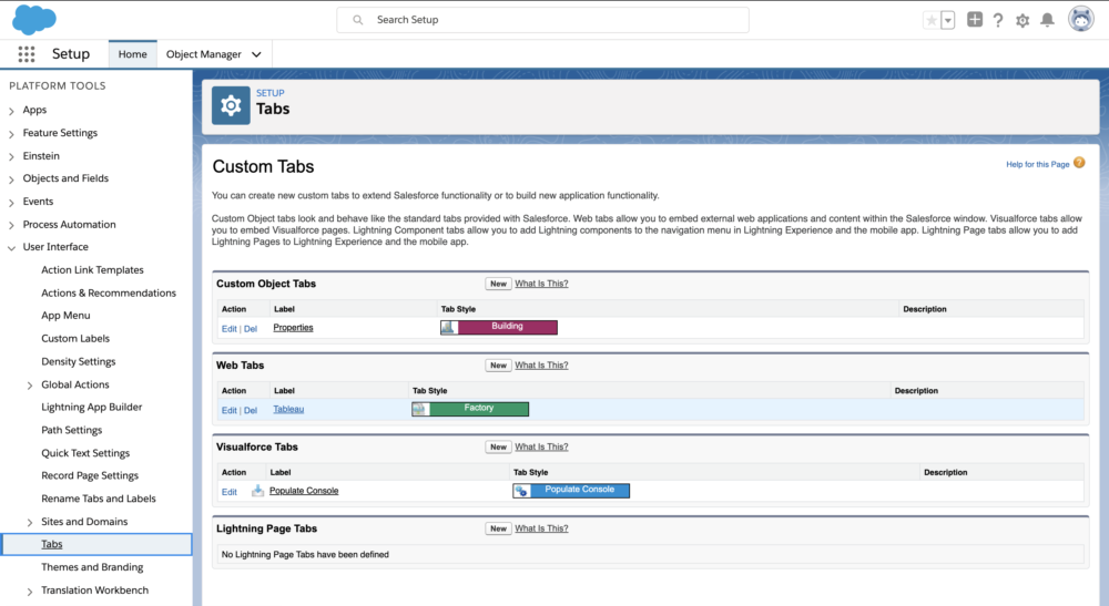 Embedding Tableau Into Salesforce A Guide The Information Lab